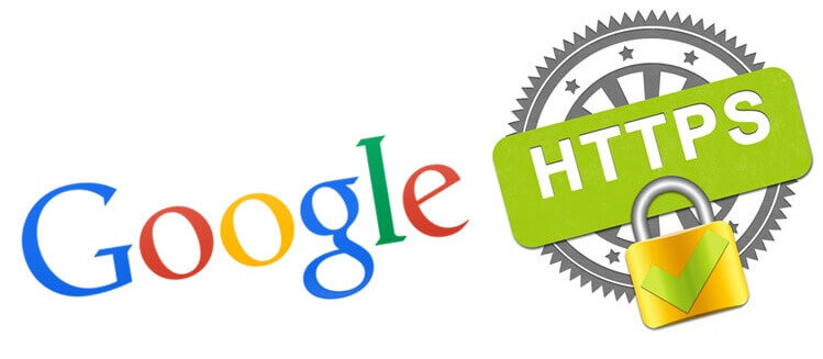 Google Chrome Update: HTTPS is een Moetje