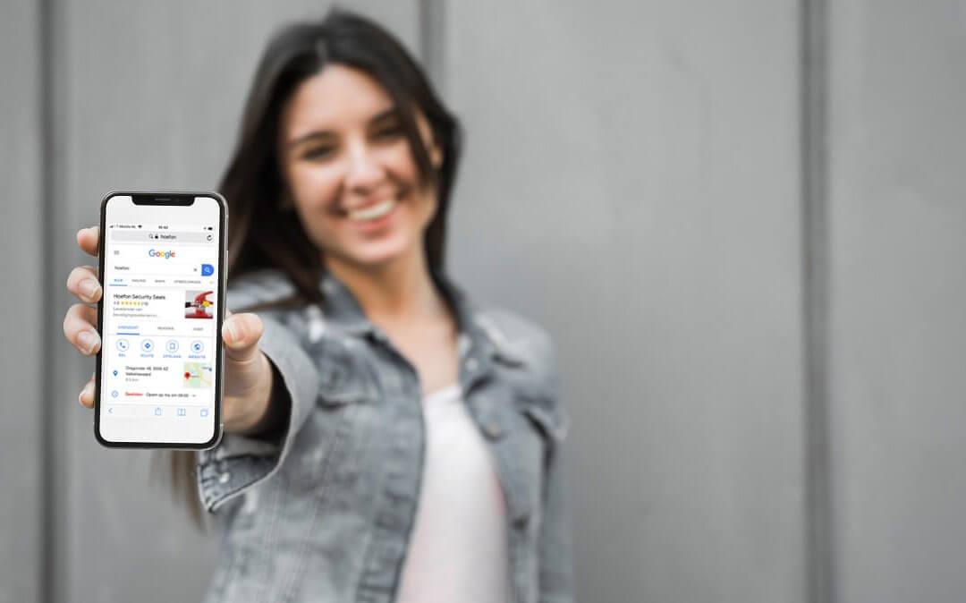 Communiceer rechtstreeks met je klanten via Google Mijn Bedrijf
