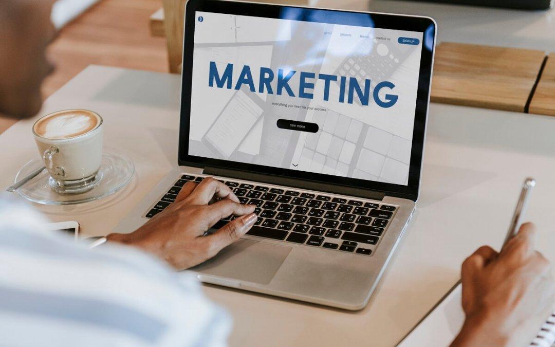 Ga vandaag nog aan de slag met deze 5 online marketing tips