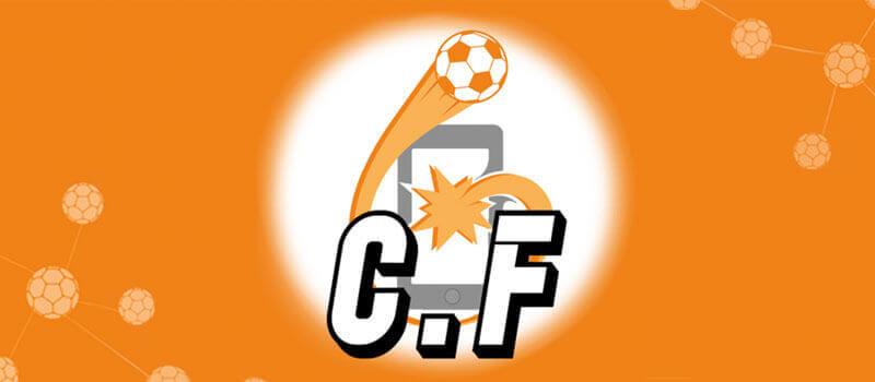 Connected Football logo
