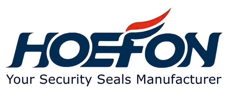Hoefon Security Seals logo