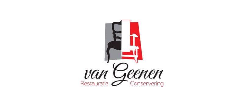 Van Geenen Restauratie logo