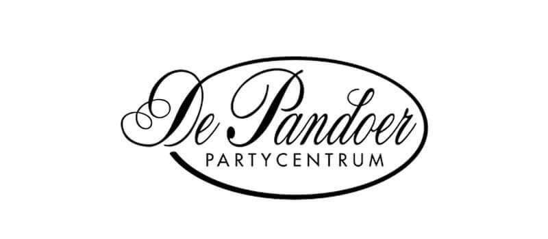 De Pandoer logo